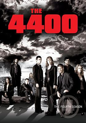 The 4400. The complete fourth season