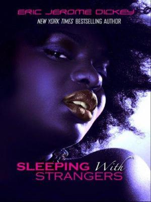 Sleeping with strangers (LARGE PRINT)