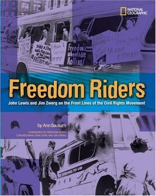Freedom Riders : [John Lewis and Jim Zwerg on the front lines of the civil rights movement] (AUDIOBOOK)