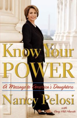 Know your power : a message to America's daughters