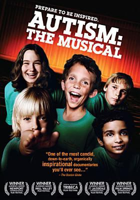Autism,  the musical