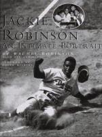 Jackie Robinson : an intimate portrait