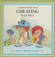 A children's book about cheating