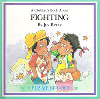 A children's book about fighting