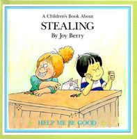 A children's book about stealing