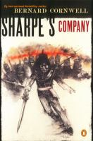 Sharpe's company : the siege of Badajoz