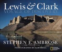 Lewis & Clark : voyage of discovery