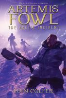 Artemis fowl : the Arctic incident