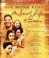 The secret life of bees : a novel (AUDIOBOOK)