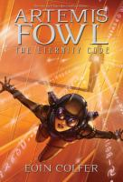 Artemis Fowl : the eternity code