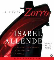 Zorro (AUDIOBOOK)
