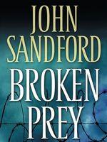 Broken prey (AUDIOBOOK)