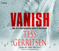 Vanish (AUDIOBOOK)