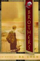 Brothers : a novel