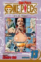 One piece. Vol. 13, It's all right!