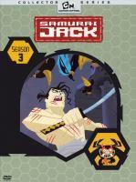 Samurai Jack. Season 3