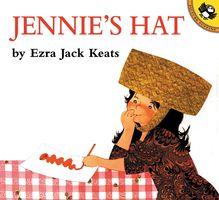 Jennie's hat.