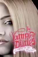 The vampire diaries : The fury and Dark reunion