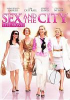 Sex and the city, the movie