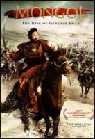 Mongol : the rise of Genghis Khan