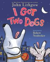 I got two dogs (AUDIOBOOK)