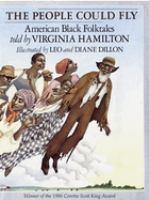 People could fly : American Black folktales