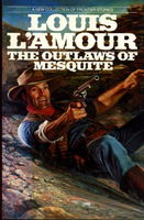 Outlaws of mesquite : frontier stories