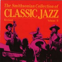 Smithsonian collection of classic jazz, vol. 2 II.