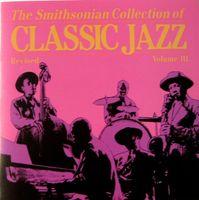 Smithsonian collection of classic jazz, vol. 3 III.