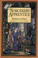 Sorcerer's apprentice : a Greek fable