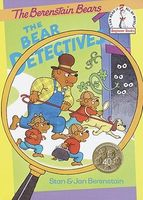 Bear detectives : the case of the missing pumpkin