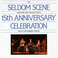 15th anniversary celebration : live at the Kennedy Center