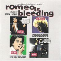 ROMEO IS BLEEDING: ORIGINAL MOTION PPCTURE ST)(CD)