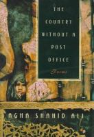 Country without a post office : poems