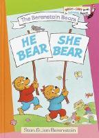 He bear, she bear,
