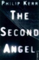 Second angel : a thriller