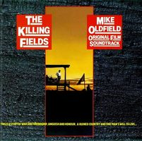 Killing fields : [original film soundtrack]