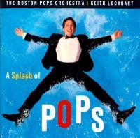 A splash of Pops