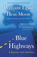 Blue highways : a journey into America