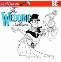 The Wedding album