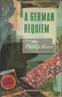 German requiem (LARGE PRINT)