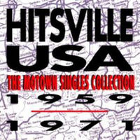 Hitsville USA, vol. 4: Tamla : the Motown singles collection 1959-1971.