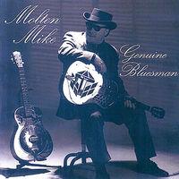 Genuine bluesman