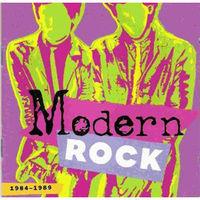 Modern rock, 1984-1989