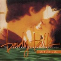 Body Talk: Sealed with a kiss : the language of love, 1965-1995.