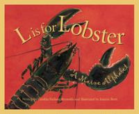 L is for lobster : a Maine alphabet