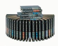 Great books of the Western world: Vol. 60 20th century imaginative literature II