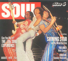 Can you dig it? disc 6 : the '70s soul experience.