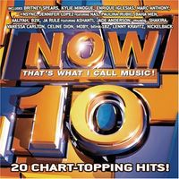 Now 10!: that's what I call music!