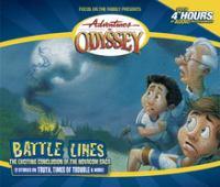 Battle lines (AUDIOBOOK)